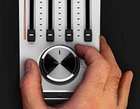 Tournament Audio Controller