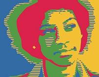 Campaign Poster: SSGA President