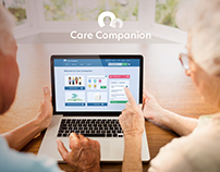 Care Companion: an online tool to support unpaid carers