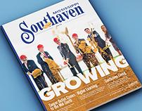 Southaven Magazine • 2015