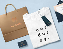 Corduroy Supply