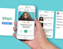 Betcharet - Online Betting (Pilot Project)