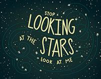 Stop Looking