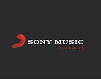 Intranet Sony Music