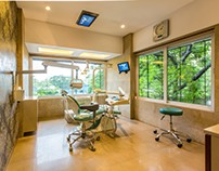 White House Dental Clinic in Andheri, Mumbai