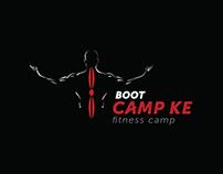BOOT CAMP KENYA