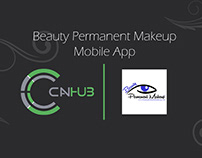 Beauty Permanent Makeup | Mobile App