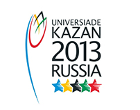 Universiade Kazan 2013 Russia
