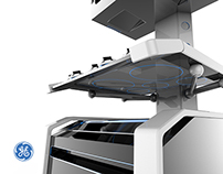 GE  |  2014 Floor to Ceiling Kitchen Solution