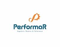 Logo - PerformaR