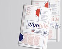 Typophile Newsletter