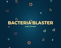 Bacteria Blaster