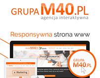 GrupaM40.pl