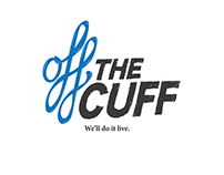 Off the Cuff Logo and Animations