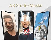AR Studio Masks