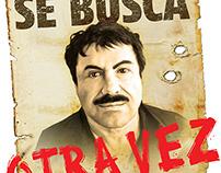 Special: El 'Chapo' Guzman jailbreak. Pasala Newspaper
