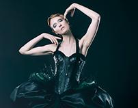 Costume Design for Koe Jewels - De profundis