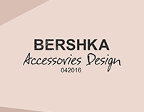 Denim Accessories Design for Bershka 042016