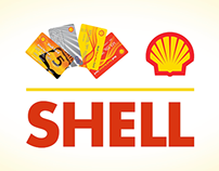 Tradeshow Video: Shell Branded Credit Cards