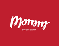 Momm - New Identity