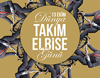 Poster designs for Altınyıldız classics