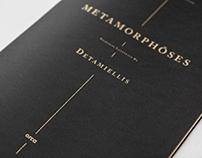 Metamorphōses