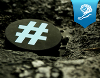 The Tweeting Pothole / MEDCOM