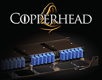 Copperhead - Magazine Ad