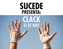 Flyers: Sucede