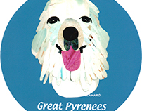 019 | Great Pyrenees