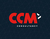 CCM Consultancy Branding & Website