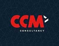 CCM Consultancy Branding & Website