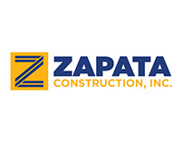 Zapata Construction logo