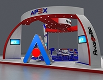 Apex Booth 1