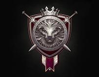Royal Insignia (UI Art)