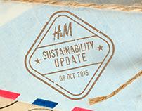 H&M / Prezi Presentation