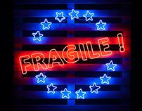 2013 . Fragile