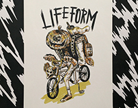 Lifeform CO.