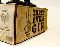 Three Evils Gin