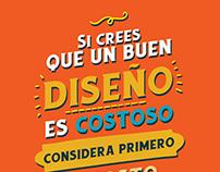 Afiche Diseño