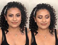 Lesly - Bridal Hair & Makeup