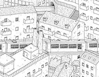 Suburban Genova