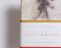 Silence and Beauty Cover Comp