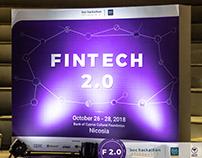 Boc hackathon Fintech 2.0 - Branding Identity