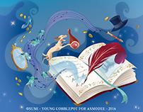 Storyline - Realm of wonders card set