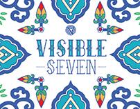 Visible Seven Album