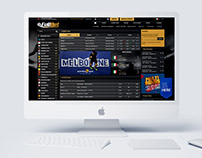 FullBet365 - Gambling Website