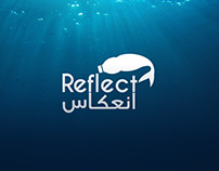 Reflect Anti-Water Pollution Campaign