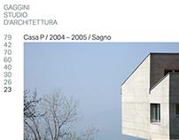 Gaggini Studio d'architettura