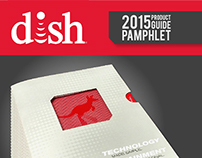 Dish: 2015 Product Guide Pamphlet